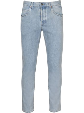 Gucci Tapered Denim