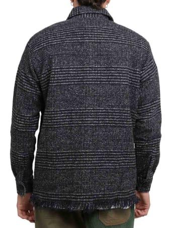 Destin Surl Destin Grey Augusto Shirt