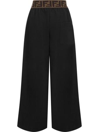 Fendi Kids Trousers