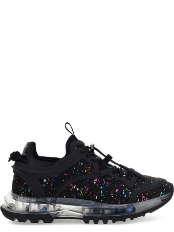 Givenchy Spectre Runner Sneakers