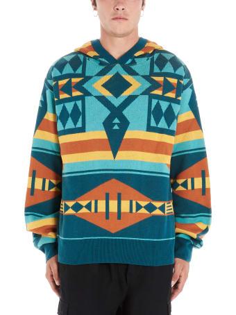Just Don 'islanders' Sweater