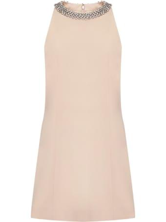 Azzaro Heleanor Mini Dress