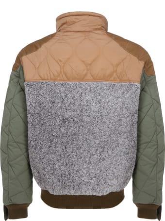 Diesel W-pow Jacket