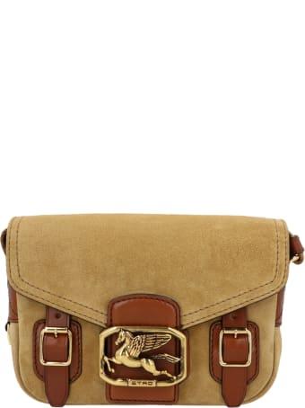Etro 'pegaso' Bag