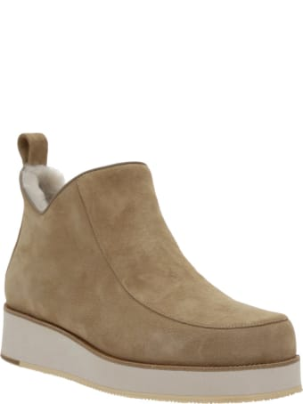 Gabriela Hearst Harry Boots