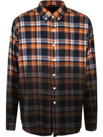 N.21 Check Shirt