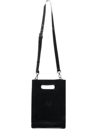 nana-nana Opaque A4 Bag