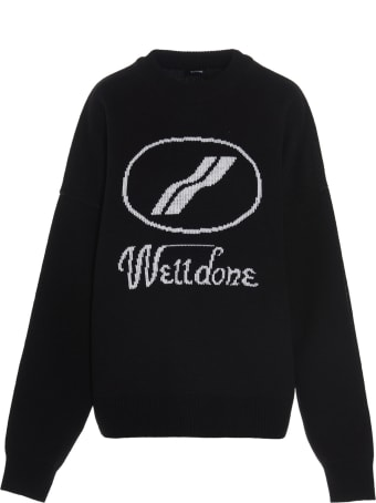 WE11 DONE Sweater