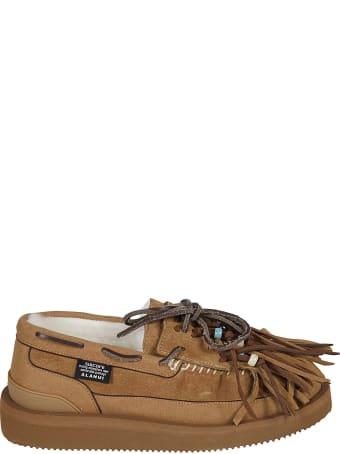 Alanui Owm Suicoke Loafers