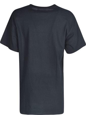 Backsideclub Frame T-shirt