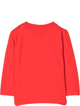 Moschino Red T-shirt