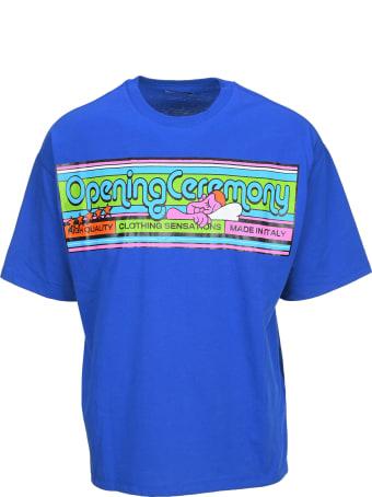 Opening Ceremony Cartoonish Printed T-shirt