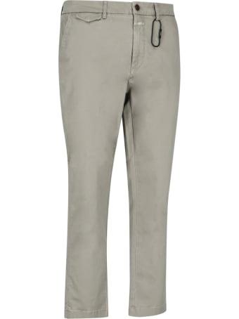 Closed Pants