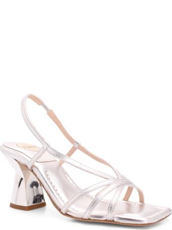 Ras 'tinny' Leather Sandals
