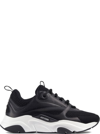 Dior Homme B22 Sneakers