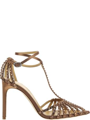 Giannico Eve Sandals