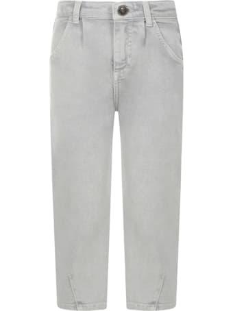 Douuod Kids Jeans