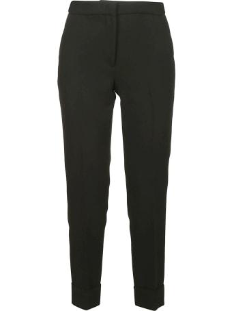 PT01 Straight Waist Trousers