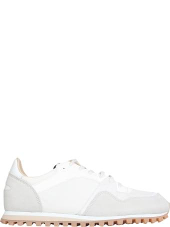 Spalwart Marathon Trail Low Sneaker