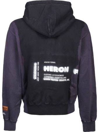 HERON PRESTON Sweatshirt Cat Power