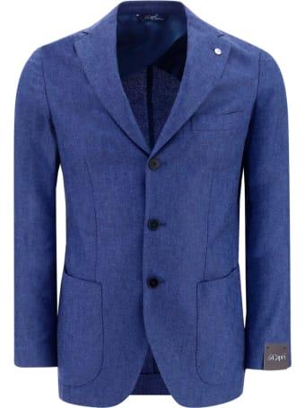 Gi Capri Furore Jacket
