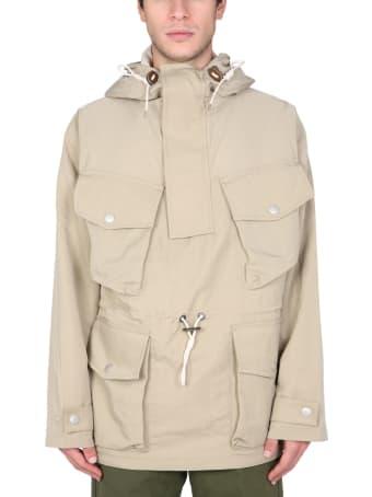 Nigel Cabourn Mountain Jacket