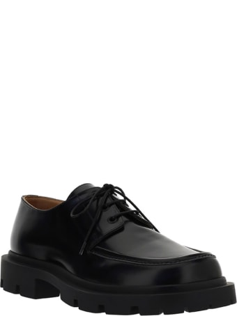 Maison Margiela Margiela Lace Up Shoes