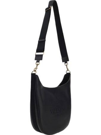 Valentino Garavani Medium Identity Shoulder Bag