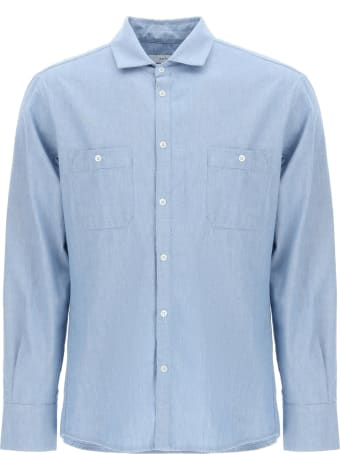 GM77 Shirt With Pockets