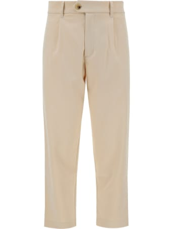 Silted Dave Pants