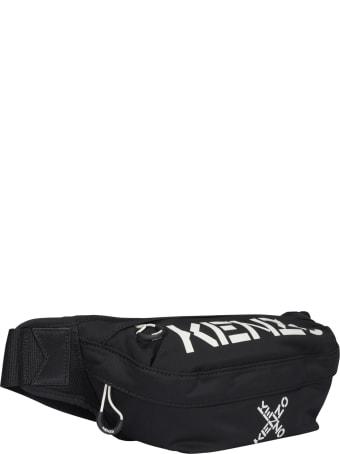 Kenzo Simplified Belt Bag