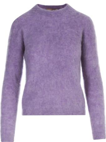 Nuur Crew Neck L/s Sweater