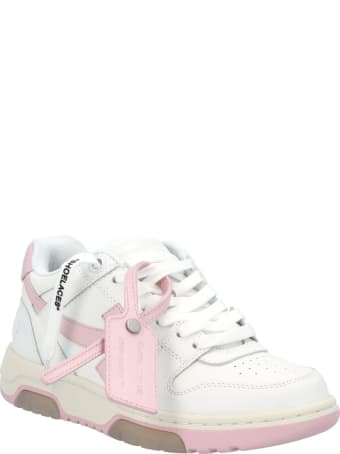 Off-White Off White Sneakers Out Of Office