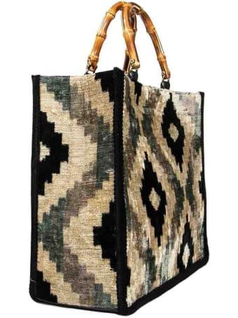Viamailbag Davos Etnic Handbag