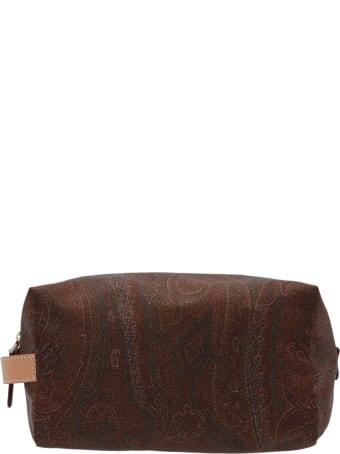 Etro 'arnica' Bag
