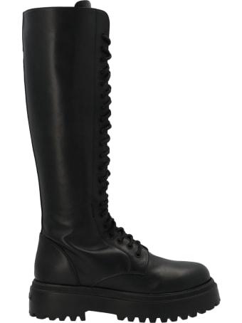 Le Silla 'ranger' Shoes