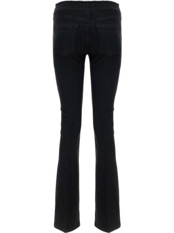 Frame Mini Boot Jeans