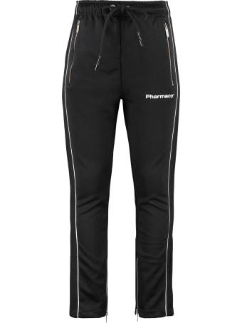 Pharmacy Industry Stretch Cotton Track-pants