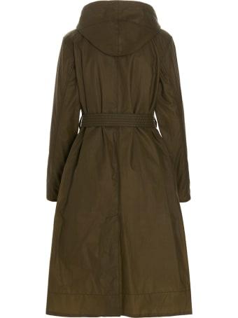 Barbour 'alice Wax'  Trench Coat
