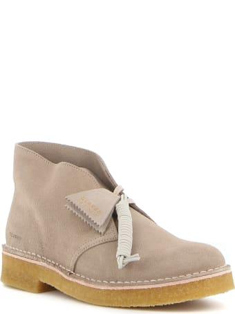 Clarks Desert Boot221