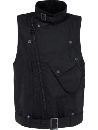 Barbour Vest