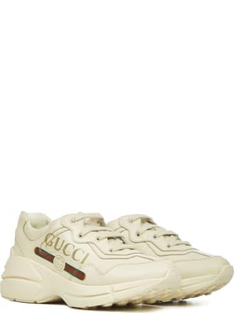 Gucci Junior Sneakers