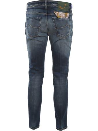 Jacob Cohen Scott Jeans