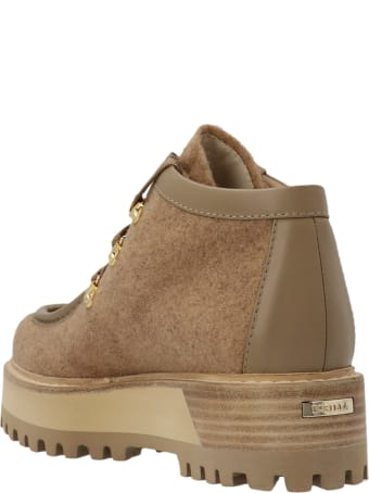 Le Silla 'margot' Shoes