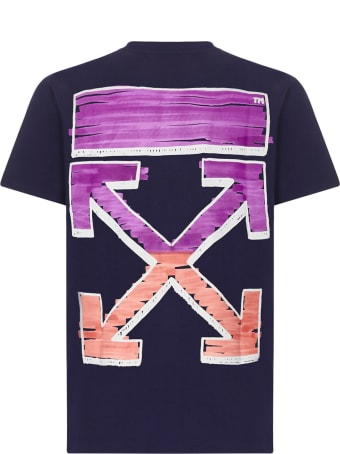 Off-White Marker T-shirt