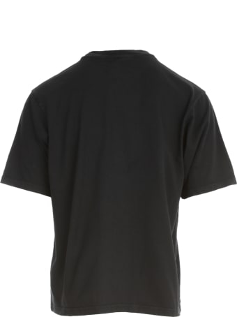 Val Kristopher Heritage Logo T-shirt