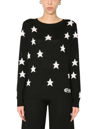 Etre Cecile Crew Neck Sweater