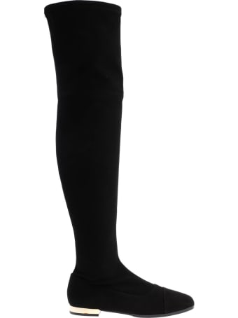 Anna Baiguera - Boots