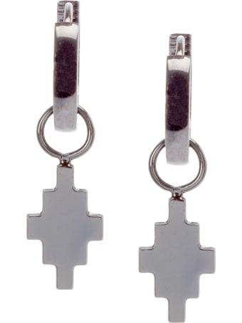 Marcelo Burlon Cross Earrings