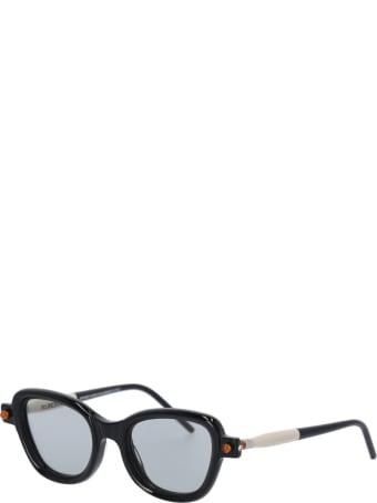 Kuboraum Mask P5 Black Shine Glasses
